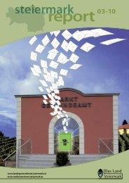 Steiermark Report März 2010 - BH Liezen