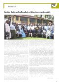 Gestion Axée sur les Résultats - AgriCultures Network - Page 3