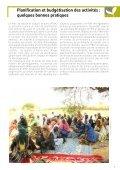 Gestion Axée sur les Résultats - AgriCultures Network - Page 7