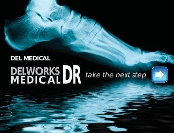 DELWORKS MEDICALDR - Medical Imaging Systems of Alabama