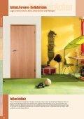 Der schnelle Tuerenkatalog 2012 - Holz Tusche - Seite 4