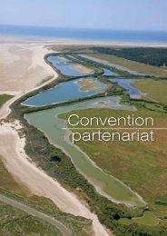 Convention de partenariat - FFVL