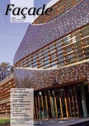 Overgang van 2 - Magazines Construction