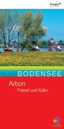 71 446 65 45 info@camping-arbon.ch www .camping-arbon.ch