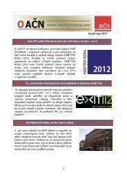 E-letter září-říjen 2011.pdf - Asociace českých nábytkářů