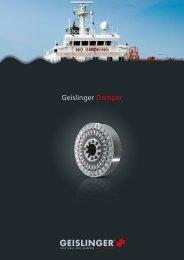 Geislinger Damper