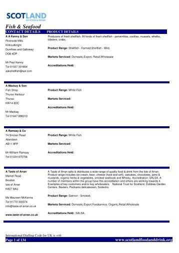 Asda Meet The Buyer Draft Application Form Scotland Food And