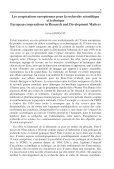 2006, Volume 12, N°2 - Centre d'études et de recherches ... - Page 7
