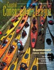 to download pdf - Coastal Conservation League