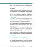 The return – and returns - Bloomberg New Energy Finance - Page 2