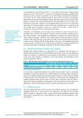 The return – and returns - Bloomberg New Energy Finance - Page 3