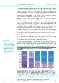 The return – and returns - Bloomberg New Energy Finance - Page 6