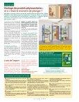 Fil Des Saisons #1 Automne 2002 - Comptoir Agricole - Page 3