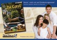 Auflage Gesamtdruckauflage: 30.000 Verteilgebiet - News-Verlag