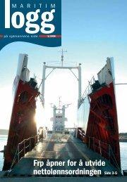 Frp åpner for å utvide nettolønnsordningen Side 3-5 - TVU-INFO