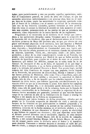 402 APEND/CE - Frente de Afirmación Hispanista