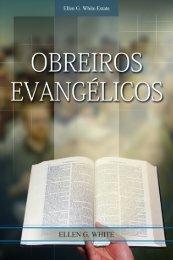 Obreiros Evangélicos (2007) - Centro de Pesquisas Ellen G. White