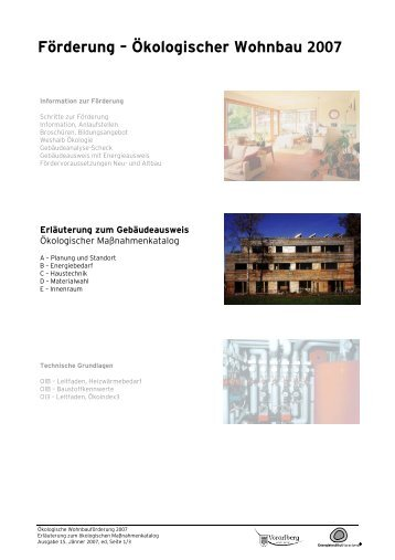 Erläuterung - Energieinstitut Vorarlberg