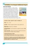 Neonatal Outreach - Children's Hospital Central California - Page 6