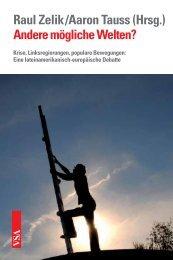 und Einleitung als PDF - Raul Zelik