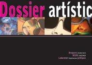 dossier artístic.indd - Laboratori D'aplicacions Gràfiques