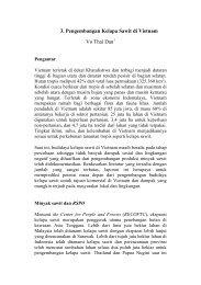 Bab 3. Pengembangan Kelapa Sawit di Vietnam - Forest Peoples ...