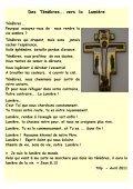 لق اءات - Église Catholique d'Algérie - Page 2