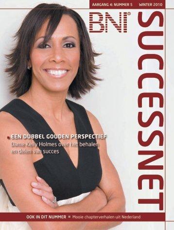 SuccessNet Winter 2010