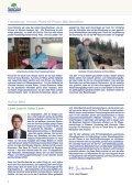 Das GinkgoBlatt - Ausgabe Winter 2011 - SeniVita - Page 2