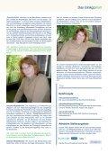 Das GinkgoBlatt - Ausgabe Winter 2011 - SeniVita - Page 5
