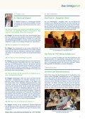 Das GinkgoBlatt - Ausgabe Winter 2011 - SeniVita - Page 7