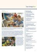 Das GinkgoBlatt â - Page 3