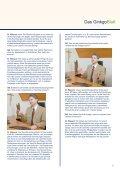 Das GinkgoBlatt â - Page 5