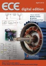 Motor Control Lighting Development Tools Motor ... - ICC Media GmbH