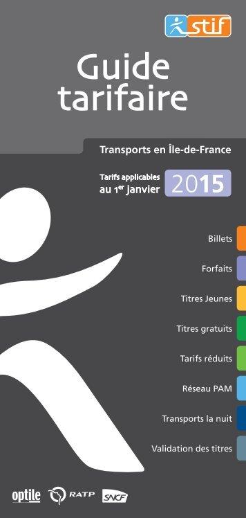 guide-tarifaire-2015