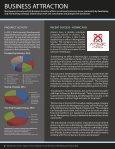 2012 Annual Report - Montgomery County Economic Development - Page 6