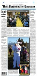 April 3, 2013 - Goldendale Sentinel