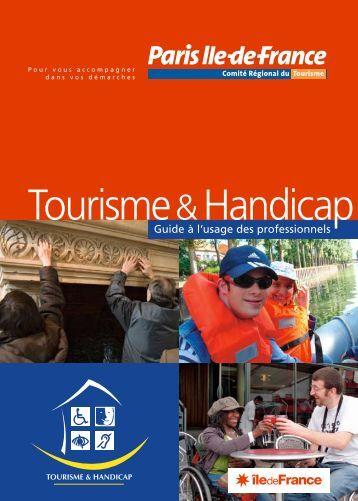 Tourisme& Handicap - Tourisme & Handicap