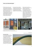 Brochure: SEFAR Architecture VISION - Page 5