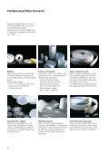 Filtration – Medical Components - SEFAR - Page 6