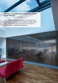 Brochure: SEFAR Architecture VISION - Selector - Page 2