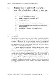 Chapitre 5 - EDF