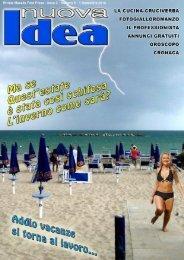 Scarica la versione digitale PDF - Nuovaidea.eu