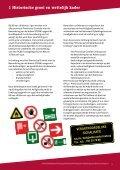 Jaarverslag 2010 - BeSWIC - Page 5