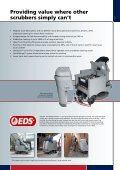 Nilfisk Ride-on scrubber/dryers - Page 3