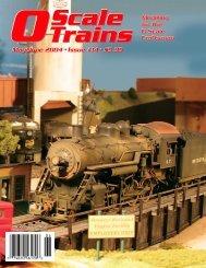 !OST #14_rev - O scale trains