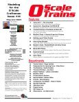 !OST #14_rev - O scale trains - Page 3