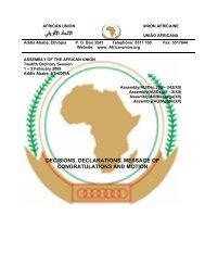 Decisions and Declarations(En) - Department of International ...