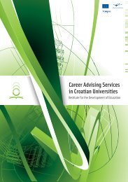 Download handbook, PDF format (English) - Institut za razvoj ...
