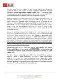 -1- Adres: A Blok AZ. Kat 1 Nolu Banko Oda: 12, TBMM ... - Umut Oran - Page 2
